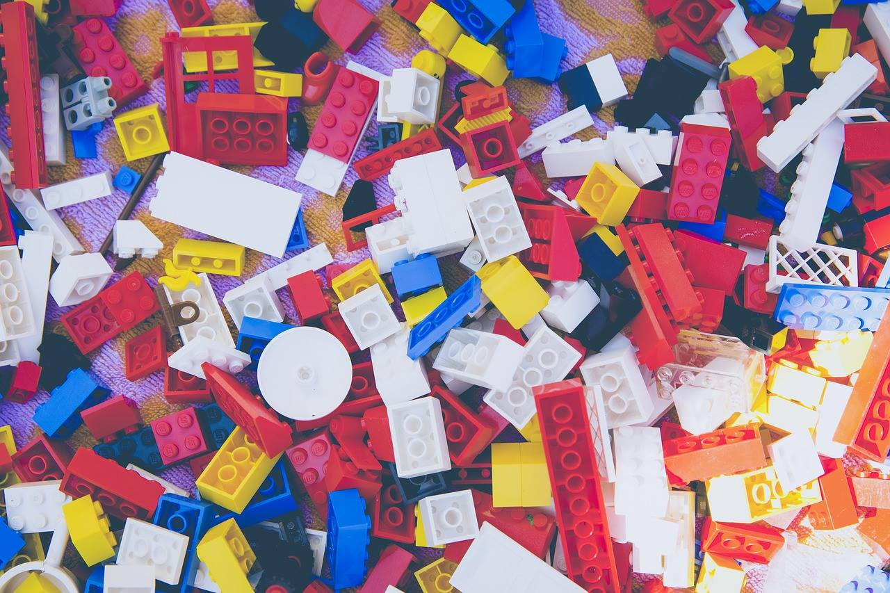 lego blijft altijd populair speelgoed
