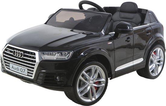 Audi Q7 Zwart