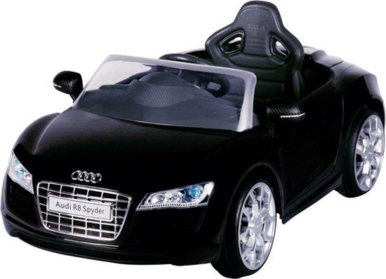 Audi R8 elektrische kinderauto kopen