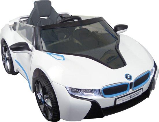 BMW i8 elektrische kinderauto kopen