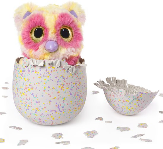 Hatchimals Mystery Egg Review