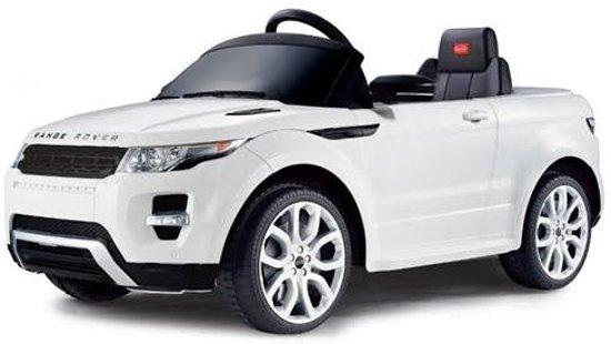 Range Rover elektrische kinderauto kopen
