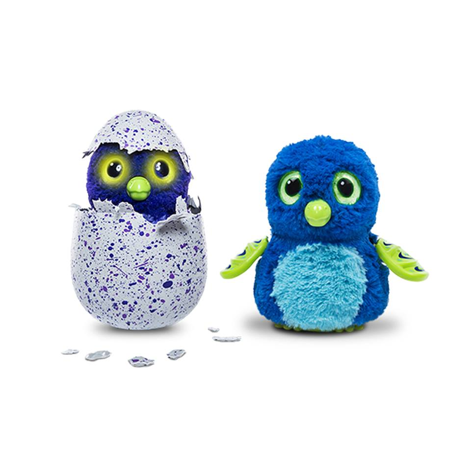Hatchimals CollEGGtibles kopen