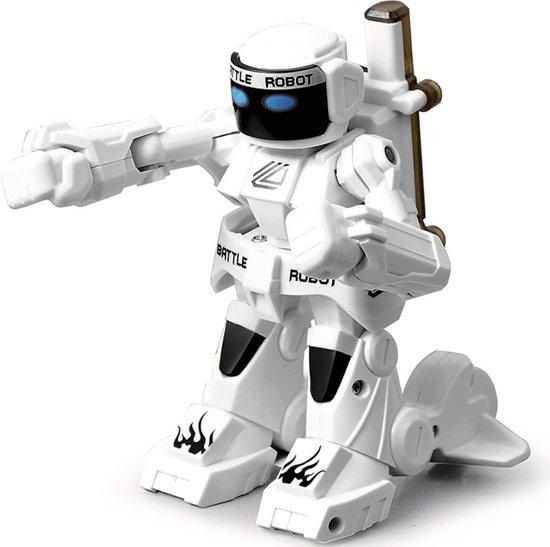 Battle Robot Speelgoed robot met afstandsbediening