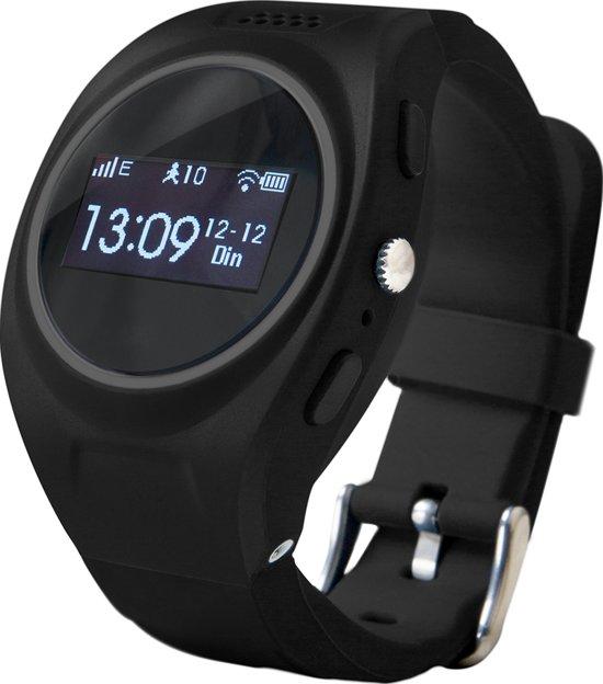 Connected Company E01 smartwatch met simkaart