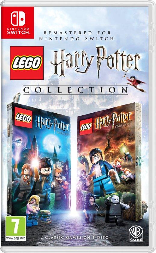 LEGO Harry