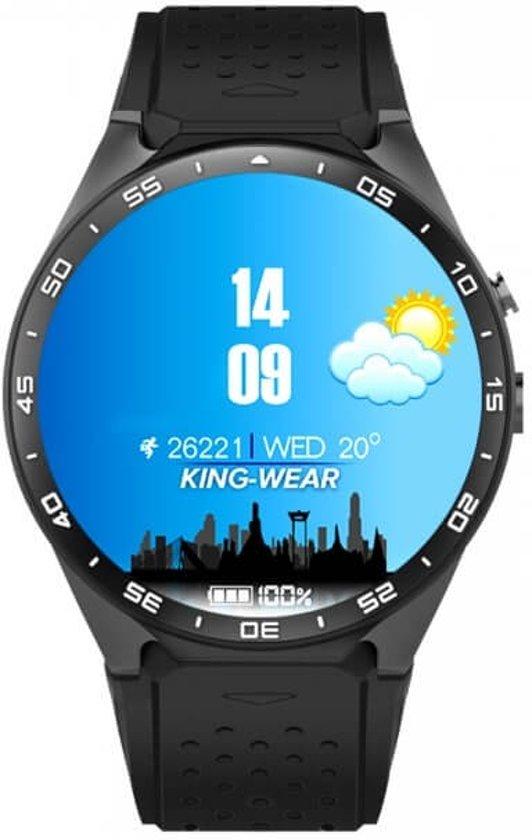 Lipa Titan KW88 smartwatch voor kinderen