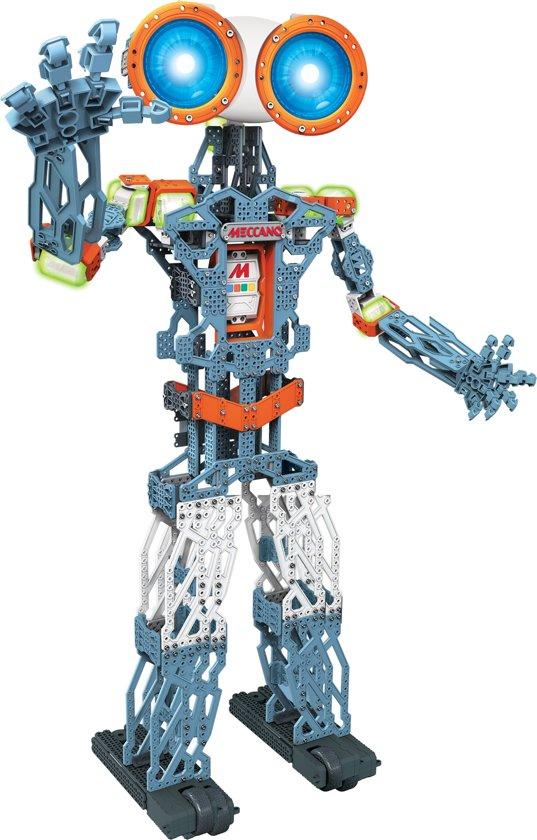 Meccano Meccanoid G15 KS - Robot