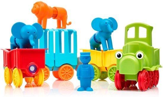 SmartMax My First Animal Train nieuwste speelgoed