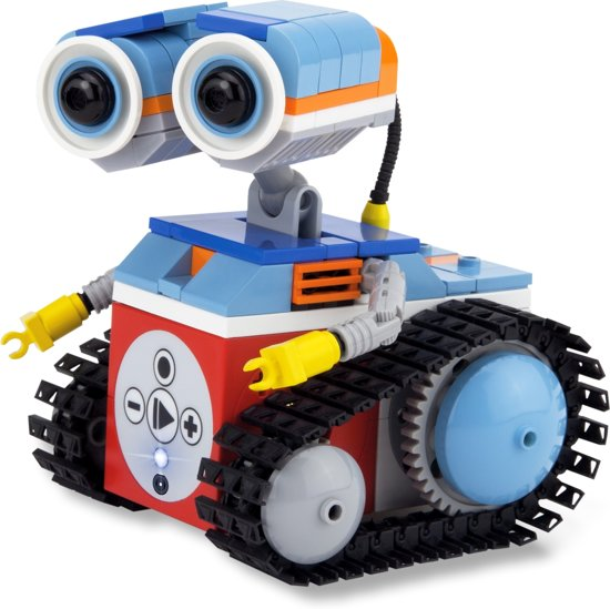 Tinkerbots My First Robot Set