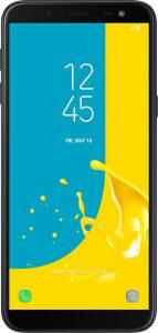 1 Samsung Galaxy J6 (2018)