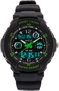 1 West Watch