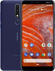 2 Nokia 3.1 Plus