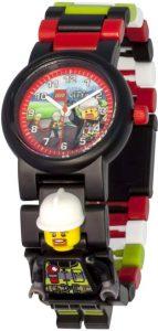 4 Lego Horloge