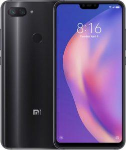 6 Xiaomi Mi 8 lite