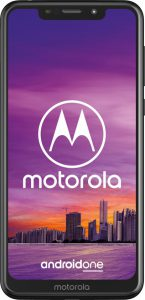 7 Motorola One