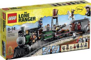 10 LEGO treinen overzicht reviews aanbieding