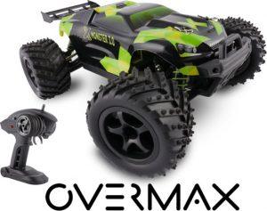 Afstand bestuurbare auto kopen van Overmax