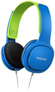 Philips SHK2000 beste Kids koptelefoon