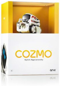 ANKI Cozmo speelgoed robot voor kinderen