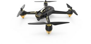 Hubsan X4 brushless FPV Quadcopter H501S