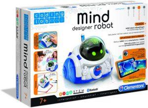 Mind designer robot Clementoni kind