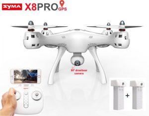Syma X8 Pro drone met gps