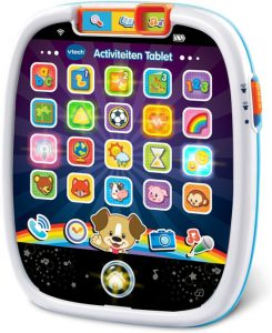 VTech Baby Actviteiten Tablet - Babytablet