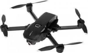 Yuneec Mantis Q foldable drone met camera