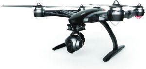 Yuneec Q500 Typhoon Black Edition Drone