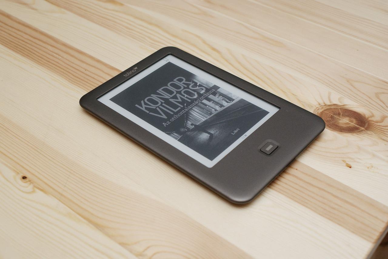 e-reader voor kinderen kopen