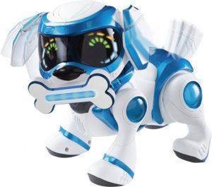 robot puppy kind