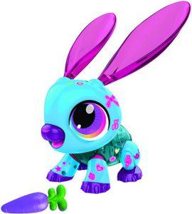 speelgoed robot voor kinderen konijn