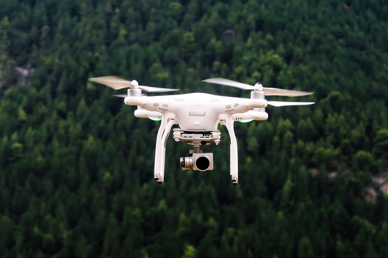 welke drone kopen