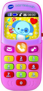 VTech speelgoed telefoon kopen