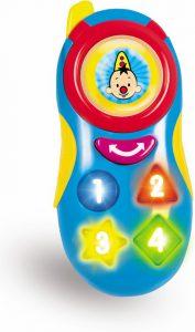 Bumba speelgoed telefoon