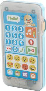 Fisher Price speelgoed telefoon