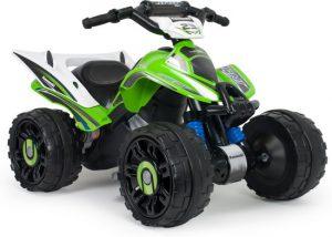 Injusa Accuvoertuig Quad Kawasaki
