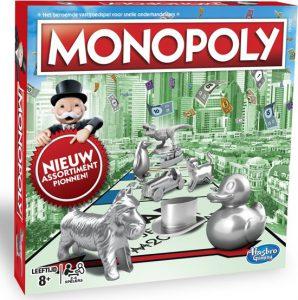 Monopoly reviews