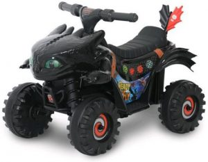 Rollplay Accuvoertuig Mini-quad Dragon