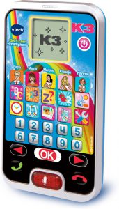 VTech K3 speelgoed telefoon kopen