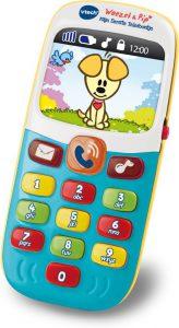 VTech Woezel en Pip speelgoed telefoon kopen