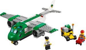 Vrachtvliegtuig review