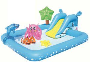 Bestway Speelzwembad Aquarium