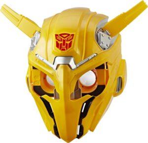 Transformers speelgoed masker