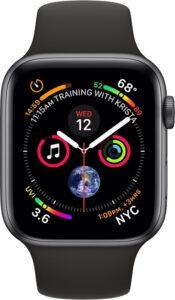 Apple Watch Series 4 ios