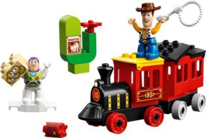 Toy Story duplo trein