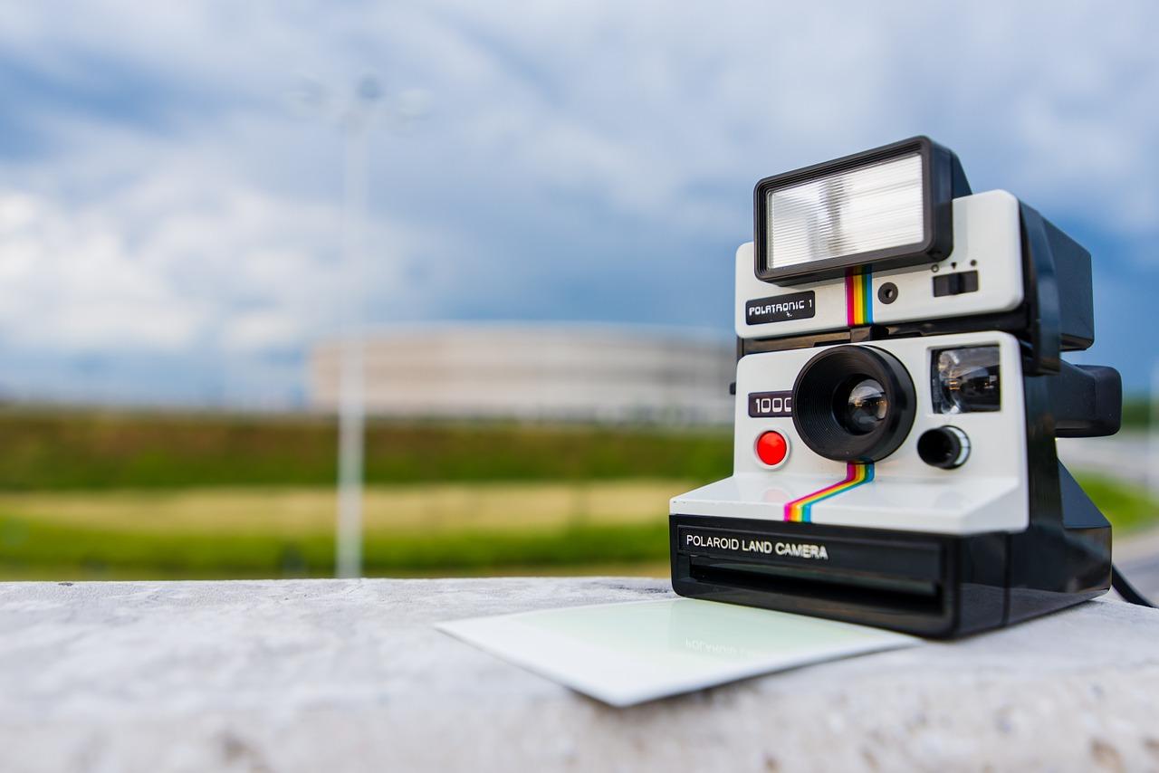 beste polaroid camera kopen
