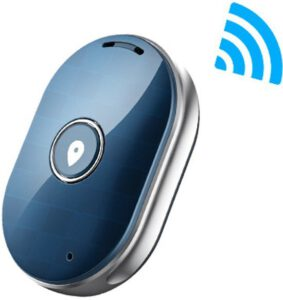 Eyzo gps tracker kind