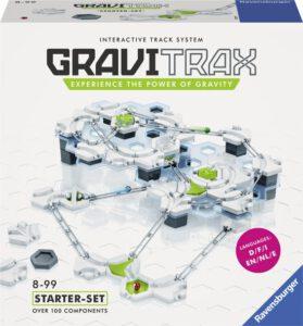 GraviTrax Starter-Set knikkerbaan en kogelbaan